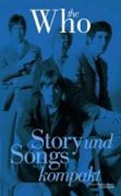 The Who - Story & Songs kompakt