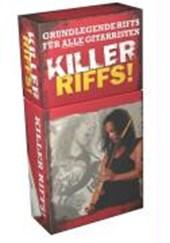Killer Riffs (Karten)