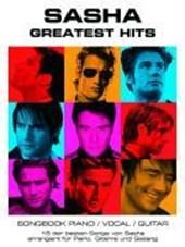 Sasha - Greatest Hits