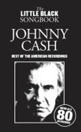 Johnny Cash - Best of the American Recordings | auteur onbekend |