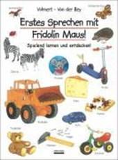 Erstes Sprechen mit Fridolin Maus