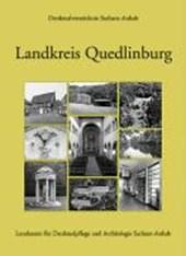 Landkreis Quedlinburg