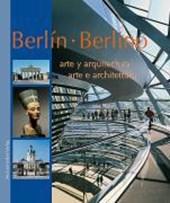 Berlin - Architektur und Kunst - arte y arquitectura - arte e architettura