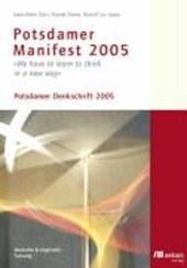 Potsdamer Manifest