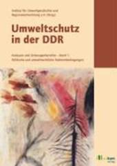 Umweltschutz in der DDR 1 / 2 / 3