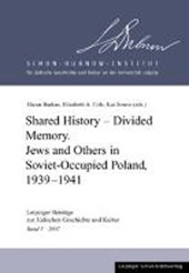 Shared History ? Divided Memory |  |