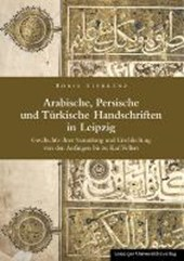 Arabische, Persische und Türkische Handschriften in Leipzig