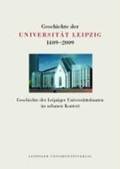 Geschichte der Universität Leipzig 1409-2008