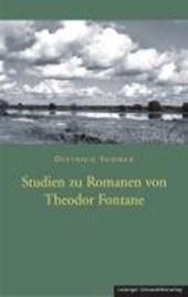 Studien zu Romanen von Theodor Fontane