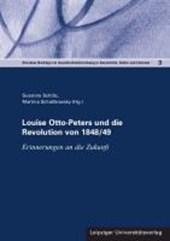 Louise Otto-Peters und die Revolution von