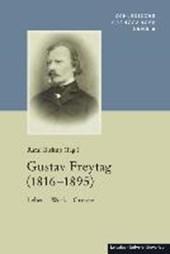 Gustav Freytag (1816-1895)