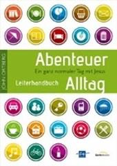 Abenteuer Alltag - Leiterhandbuch