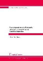 La composition en allemand : structure sémantique et fonction littéraire