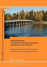 Beyond Borders - Translations Moving Languages, Literatures and Cultures | auteur onbekend |