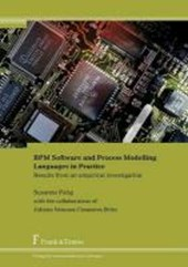 BPM Software and Process Modelling Languages in Practice