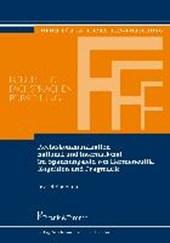 Rechtskommunikation national und international im Spannungsfeld von Hermeneutik, Kognition und Pragmatik