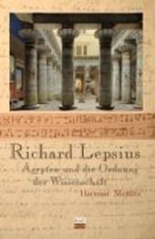 Richard Lepsius