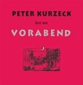 Peter Kurzeck liest aus Vorabend