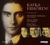 Kafka: erHören!
