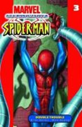 Der Ultimative Spider-Man 03 - Double Trouble