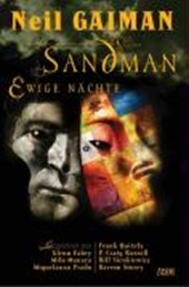 Sandman 12 - Ewige Nächte