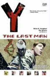 Y: The Last Man 01: Entmannt | Brian K. Vaughan |