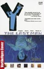 Y: The Last Man 04: Offenbarungen