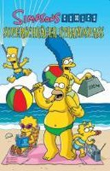Simpsons Comic Sonderband 16. Superschräger Strandspass | Matt Groening |