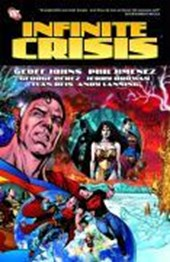 Infinite Crisis | Geoff Johns |