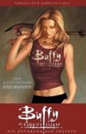 Buffy, Staffel 8. Bd.