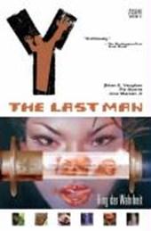 Y: The Last Man 05: Ring der Wahrheit
