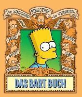 Simpsons: Das Bart Buch