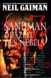 Sandman 04 - Die Zeit des Nebels