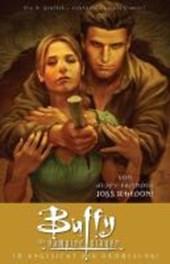 Buffy, Staffel 8. Bd.