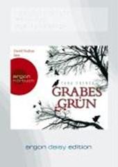Grabesgrün (DAISY Edition)
