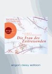 Die Frau des Zeitreisenden (DAISY Edition)