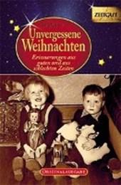 Unvergessene Weihnachten - Band 7. Geschenkband