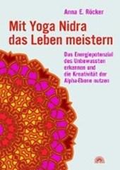 Mit Yoga-Nidra das Leben meistern