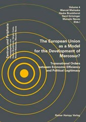 The European Union as a Model for the Development of Mercosur?