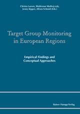 Target Group Monitoring in European Regions | auteur onbekend |