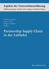 Partnership Supply Chain in der Luftfahrt | auteur onbekend |