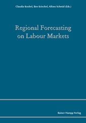 Regional Forecasting on Labour Markets