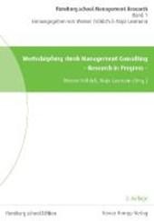 Wertschöpfung durch Management Consulting