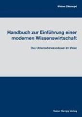 Handbuch zur Einführung einer modernen Wissenswirtschaft