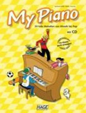 My Piano mit CD | Gerhard Kölbl |