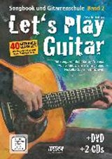 Let's Play Guitar Band | Alexander Espinosa |