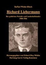 Richard Liebermann | Raffael Wieler-Bloch |
