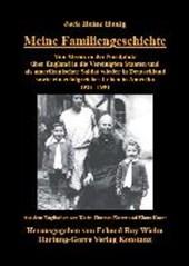 Meine Familiengeschichte