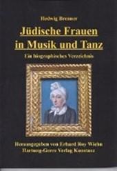 Jüdische Frauen in Musik und Tanz