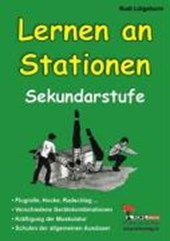 Lernen an Stationen in der Sekundarstufe